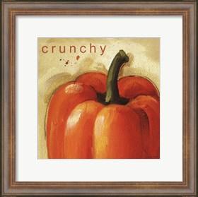 Framed Crunchy