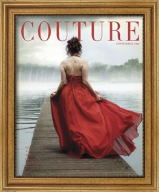 Framed Couture September 1960