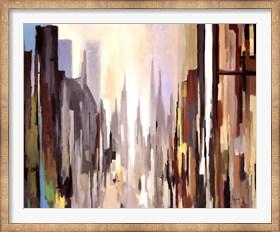 Framed Cathedral