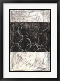 Framed Kinetic Geometry I