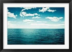 Framed Spell of the Sea