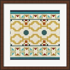Framed Southwest Geometry II