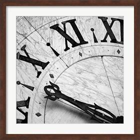 Framed Clockwork 3