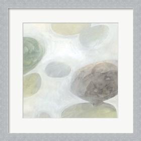 Framed Stone Story II