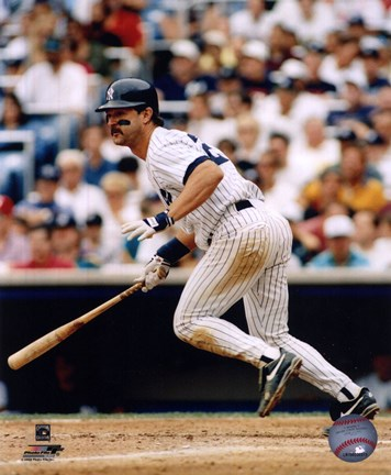 Don Mattingly - Batting