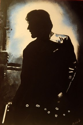 Framed Carlitos Way Print