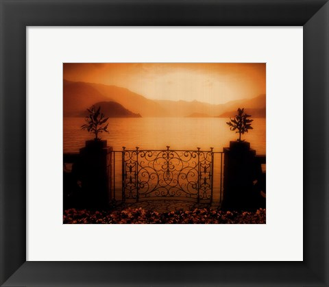 Framed Place to Dream Print