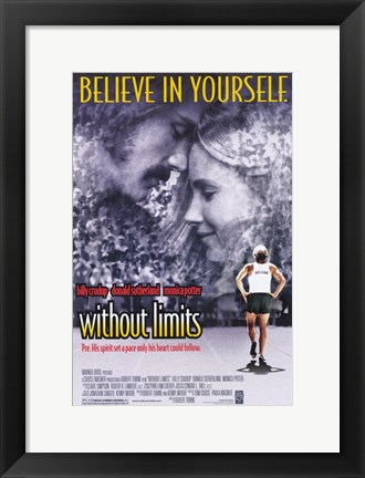 Framed Without Limits Print