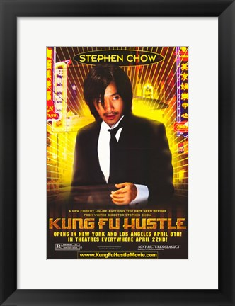 Kung Fu Hustle Stephen...