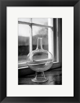 Framed Crystal Clear Print