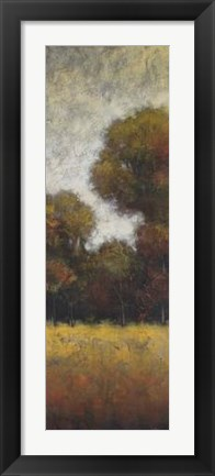 Framed Wilds I Print