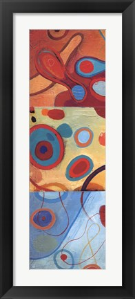 Framed String Theory II Print