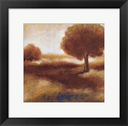 Framed Timeless Light II Print