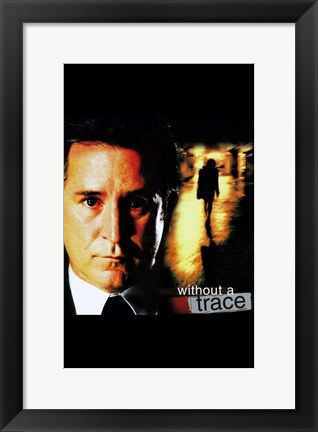 Framed Without a Trace (TV) Anthony LaPaglia Print