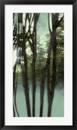 Framed Dream Sequence II Print