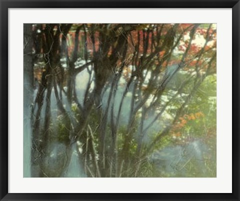 Framed Dream Sequence IV Print