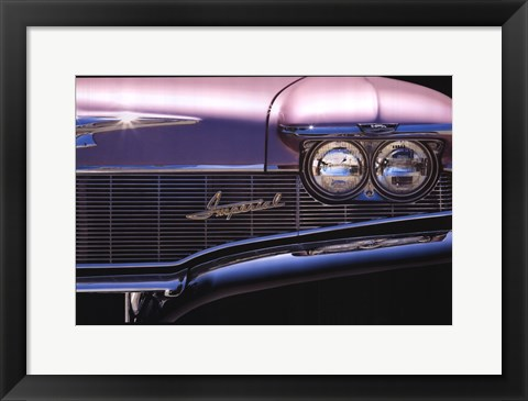 Framed Classics Imperial 1960 Print