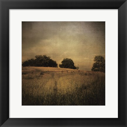 Framed Another Place 2 Print
