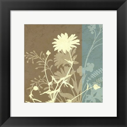 Framed Spring Dream I Print