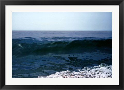 Framed Ocean Energy Print