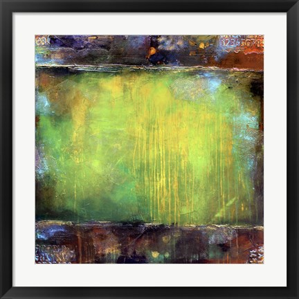 Framed Enchanted Secrets Print