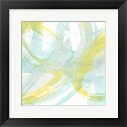 Framed Luminosity VI Print