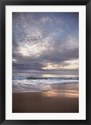 Framed Sunset Splendor Print