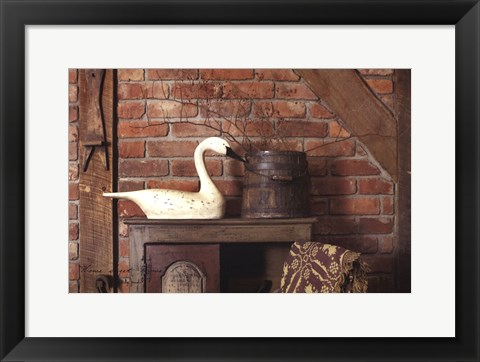Framed Home Sweet Home Print