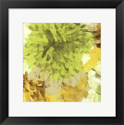 Framed Lightness 2 Print