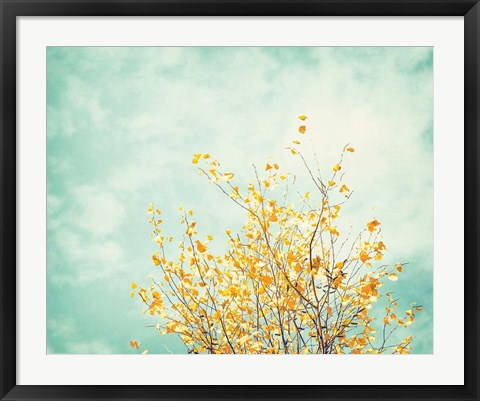 Framed Gentle Whisper Print