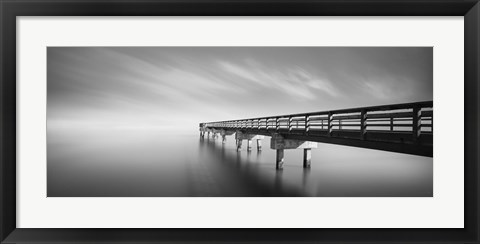 Framed Infinity Panoramic Print