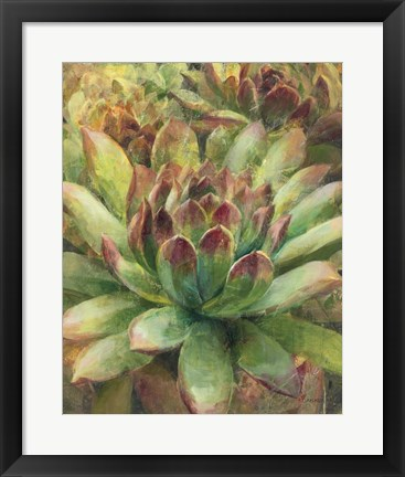 Framed Nature Delight III Print