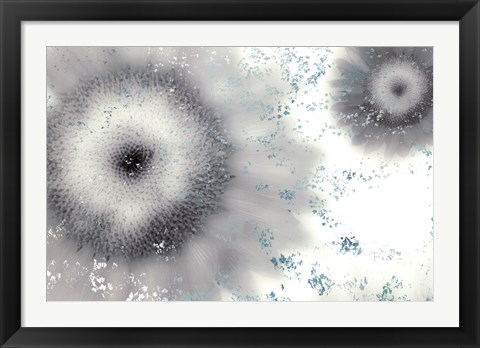 Framed Crystalline Print