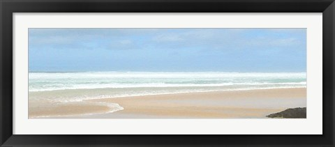 Framed Open Sea Print