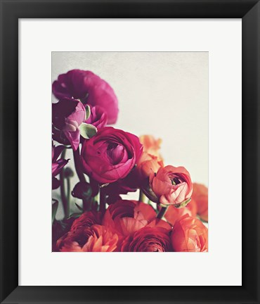 Framed Lovely Day Print