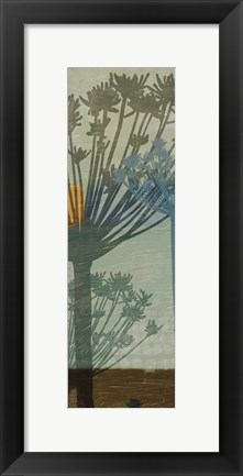 Framed Summer Breeze 4 Print