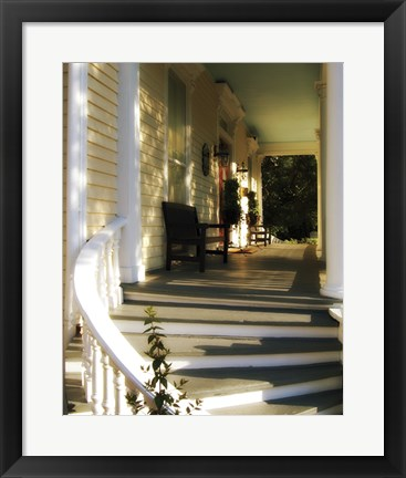 Framed Architecture 9 Print