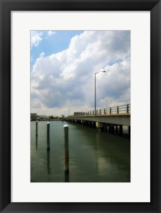 Framed Architecture 11 Print