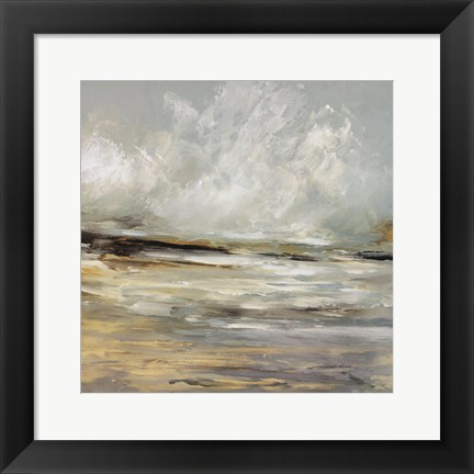 Framed Soft Light II Print