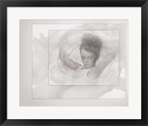 Framed Atalie-Final II Print