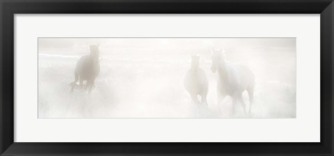 Framed Spirit Series III Print