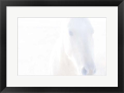 Framed Spirit Series I Print