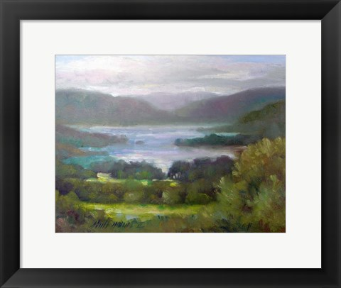 Framed Ring of Kerry, Ireland 11 Print