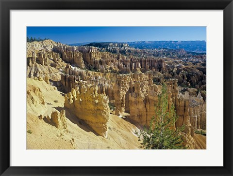 Framed Bryce Canyon N Print