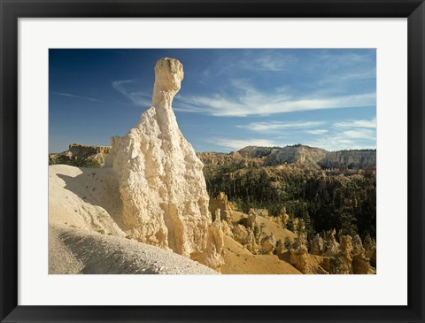 Framed Bryce Canyon G Print