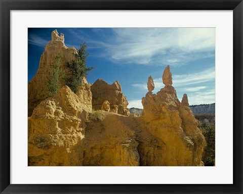 Framed Bryce Canyon L Print