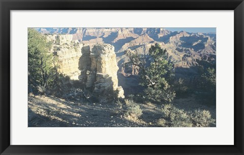 Framed Grand Canyon 10 Print
