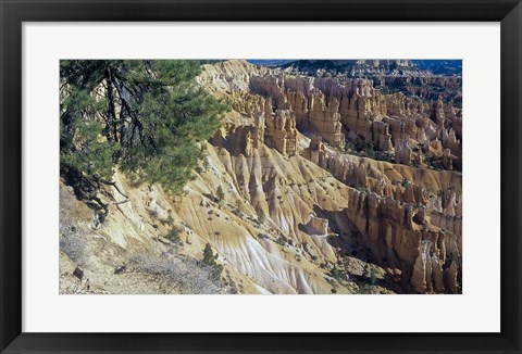 Framed Bryce Canyon 3 Print