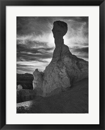 Framed Bryce Canyon 6 Print