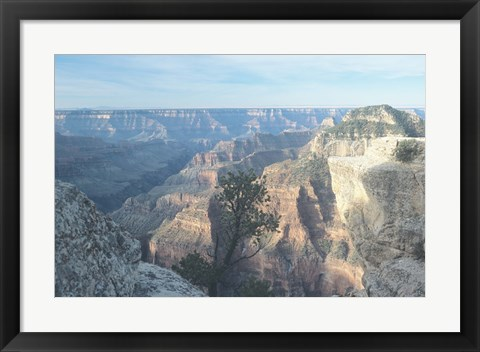 Framed Grand Canyon 5 Print